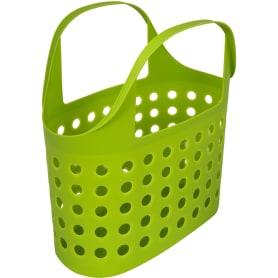 Корзинка Soft 7.6 л, цвет зелёный