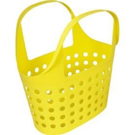 Корзинка Soft 7.6 л, цвет жёлтый