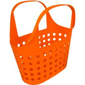 Корзинка Soft 7.6 л, цвет мандарин