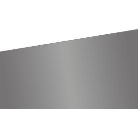 Плитка зеркальная Mirox 3G трапециевидная 30x17.5 см цвет графит, 8 шт.