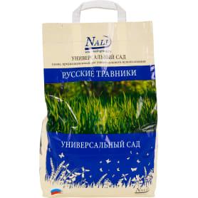 Семена газона Русские травники Универсальный сад 2.8 кг