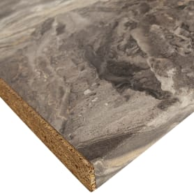 Столешница «Нэнси», 240х3.8х60 см, ЛДСП, цвет мультиколор