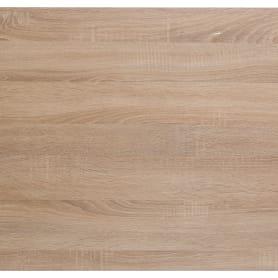 Стеновая панель «Вереск» 240х0.6х60 см, ДСП, цвет бежевый