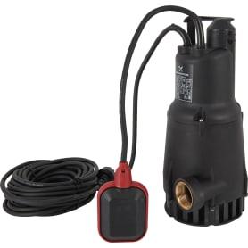 Насос погружной дренажный Grundfos KPC 600 для грязной воды, 16000 л/час