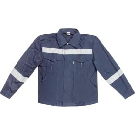Куртка Балтика-1 размер 52, цвет тёмно-синий