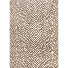 Ковёр Relief 40146/70, 1.6х2.3 м, цвет светло-серый