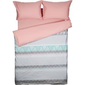 Комплект постельного белья Sher, 1.5-спальный, сатин