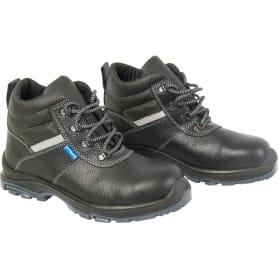 Ботинки Тофф Суперстайл размер 44, цвет чёрный