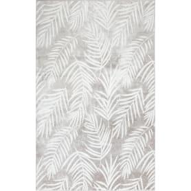 Ковёр Maya, 1.6х2.3 м, цвет серебряный