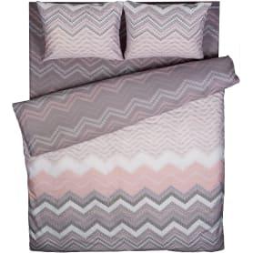 Комплект постельного белья Amore Mio Симфония двуспальный сатин