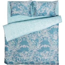 Комплект постельного белья Amore Mio Роскошь двуспальный сатин