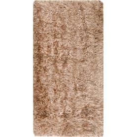 Ковёр Crystal 51BAB, 1.6х2.3 м, цвет коричневый
