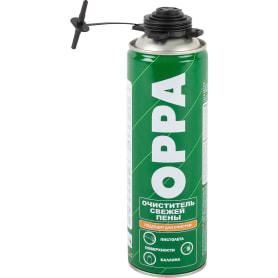Очиститель монтажной пены Oppa Cleaner 0.5 л