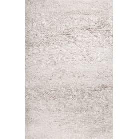 Ковёр «Шагги Тренд» L001, 2х3 м, цвет серый