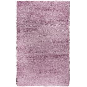 Ковёр «Шагги Тренд» L001, 2х3 м, цвет сиреневый