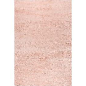 Ковёр «Шагги Тренд» L001, 2х3 м, цвет розовый