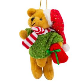 Фигурка декоративная «Медведь»