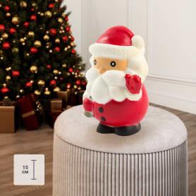 Игрушка-антистресс «Санта-Клаус»