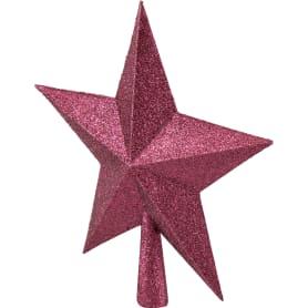 Верхушка для ёлки «Звезда», 23 см