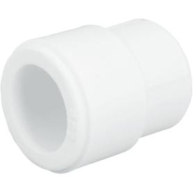 Муфта ⌀32 х 20 мм полипропилен