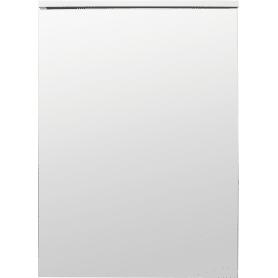 Шкаф зеркальный «Руан-50» 50х75 см цвет белый