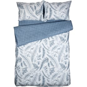 Комплект постельного белья «Флори», 1.5-спальный, сатин