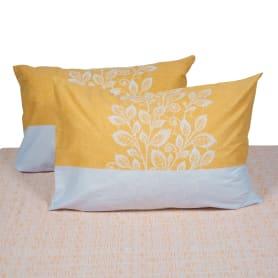 Комплект постельного белья Amore Mio Сияние полутораспальный сатин