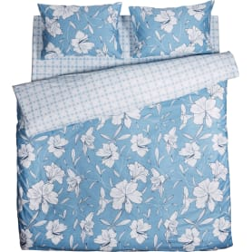 Комплект постельного белья Amore Mio Шарм двуспальный сатин