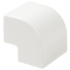 Угол внешний IEK КМН 25/16 мм цвет белый 4 шт.