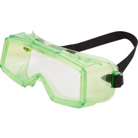 Очки защитные вентилируемые Krafter 1
