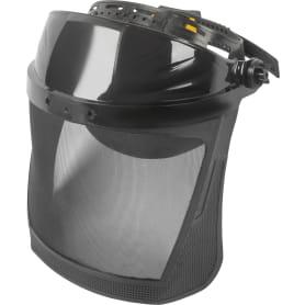Щиток защитный лицевой стальной Krafter