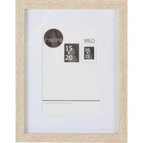Рамка Inspire «Milo», 15x20 см, цвет дуб