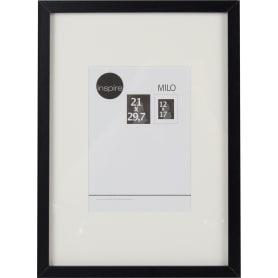 Рамка Inspire «Milo», 21x29.7 см, цвет чёрный