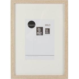 Рамка Inspire «Milo», 21x29.7 см, цвет дуб