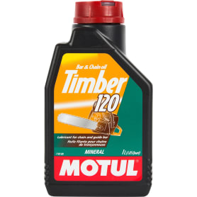 Масло для смазки цепи MOTUL Timber 120, 1 л