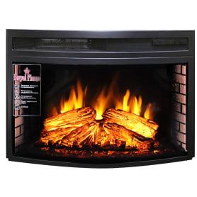 Камин электрический Royal Flame Dioramic 25 LED FX, 2000 Вт