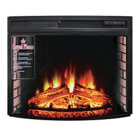 Камин электрический Royal Flame Dioramic 28 LED FX, 2000 Вт