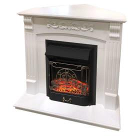Обрамление Royal Flame Sorrento угловое под классический электрический камин