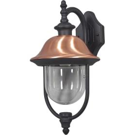 Светильник уличный настенный Дубай 1х95 Вт Е27 220 В IP44