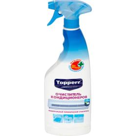 Очиститель кондиционеров универсальный Topperr 3438, 0.75 л