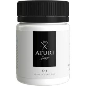 Лак кракелюрный Aturi Design 60 г
