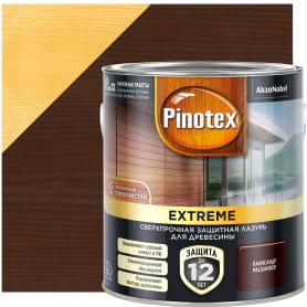 Лазурь для дерева Pinotex цвет палисандр 2.5 л