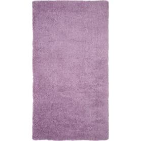 Ковёр «Лаванда», 0.8x1.5 м, цвет фиолетовый