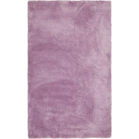 Ковёр «Лаванда», 1.2x1.8 м, цвет фиолетовый