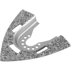 Насадка треугольная грубый рашпиль Stanley Fatmax STA26130