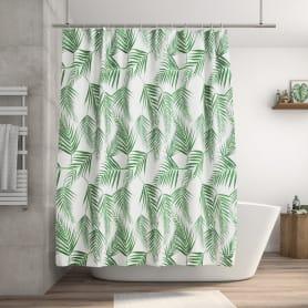 Штора для ванны Natural 180x200 см, полиэстер