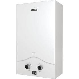 Колонка газовая Zanussi Senso GWH10 10 л/мин