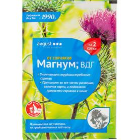 Средство для защиты от сорняков «Магнум» 4 г