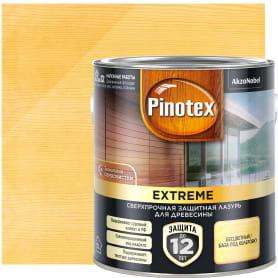 Антисептик Pinotex Ext прозрачный 2.5 л