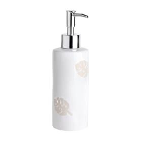 Дозатор для жидкого мыла Lopo цвет бежевый